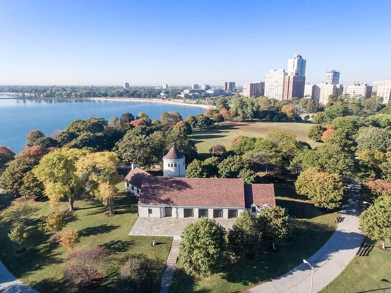 Chicago-Park